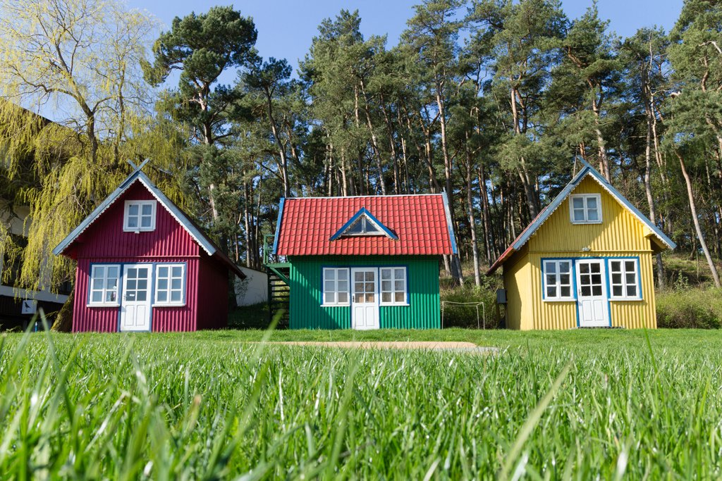 Why Would Somebody Want To Live in a Tiny House?