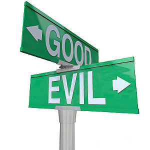 Can We Move Beyond Good and Evil?