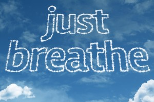 Becoming a Breather