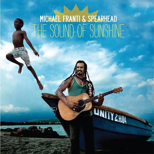 What Does Sunshine Sound Like?
