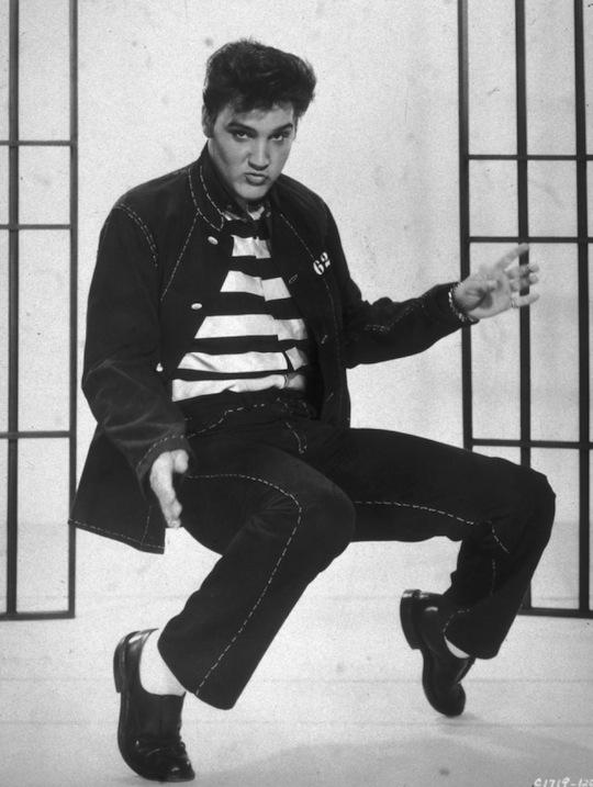 I Wanna Be Bigger Than Elvis
