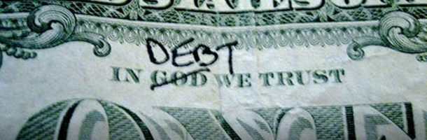 In Debt We Trust