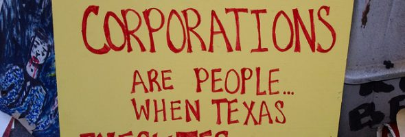 Corporations Get a New Lease On Life