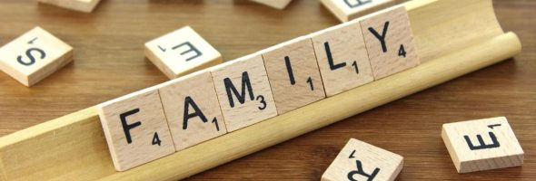 Your Daily Groove – The Gift of Family