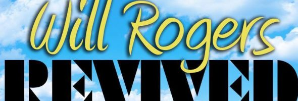 Celebrate Will Rogers' 140th Birthday at Elixir