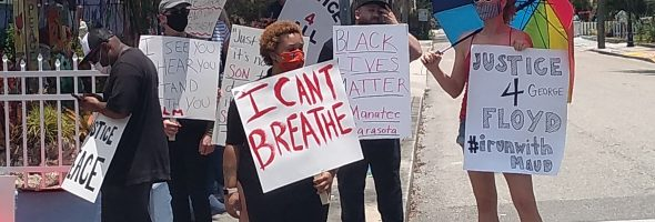 Protests Matter