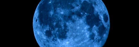 Blue Moon Goals For Samhain
